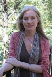 Susanne Marie