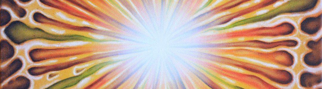 The LIGHT OF AWARENESS WORK OF EMBODIMENT