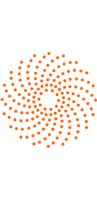 single-dot-mandala-separator