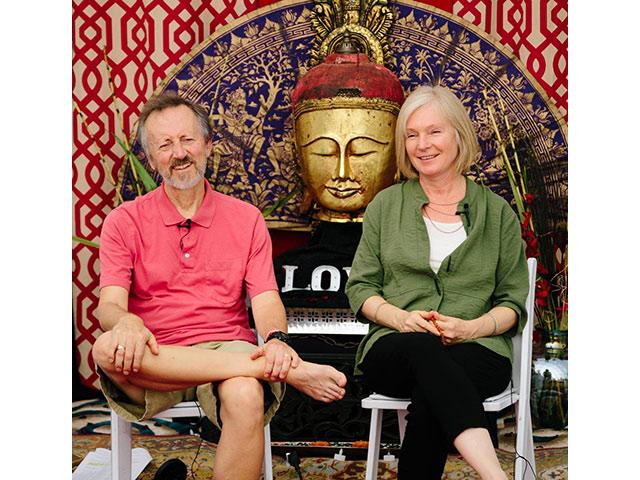 Susanne-Marie-Buddha
